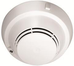OP320A Оптический датчик дыма
