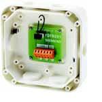DFB1190 База для инфракрасных извещателей пламени