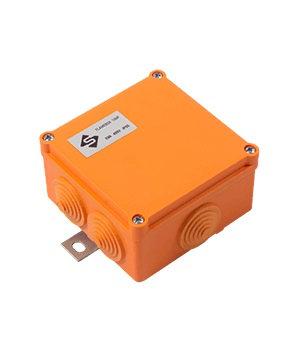 FLAMEBOX 100P 4x4 mm2 Огнестойкая коробка