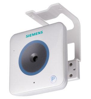 """CCIС 1410–LA 1/4"""" цветные  двух-потоковые IP-камеры для малого офиса и дома"""