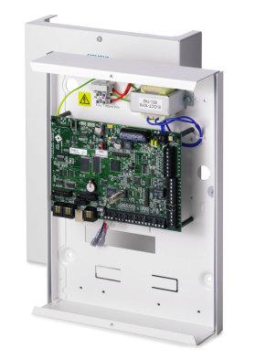 SPC4221.220-L1 Панель управления, 8-32 зоны, беспроводной приемник