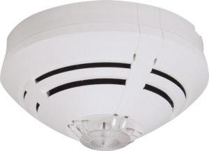 Esser IQ8Quad 802371 Оптический дымовой датчик