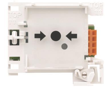 DMA1101 Коллективный электронный блок (прямого действия)