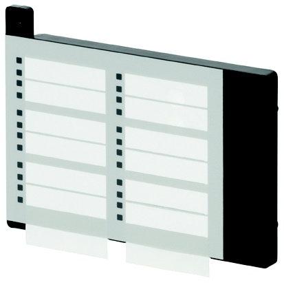 FTO1202-Z1 Панель индикации 12х2 LED