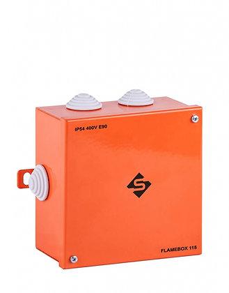 FLAMEBOX 115 3x16 mm2 Огнестойкая коробка
