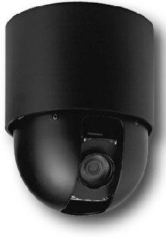 """CCDA1435-DNX 1/4"""" CCD высокоскоростная купольная камера «день–ночь»"""