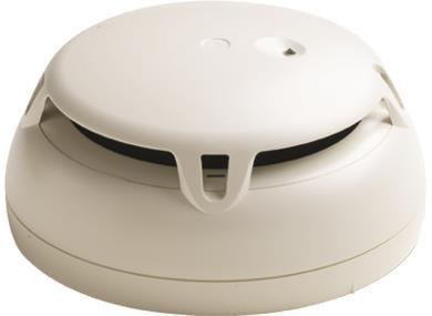 FDOOT241-8 Мультисенсорный дымовой извещатель , технология обработки сигнала ASA
