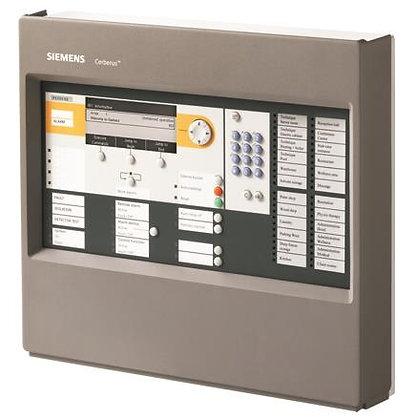 FC721-YZ Панель управления (1 шлейф) в корпусе (Eco) с одним LED-индикатором