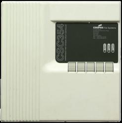 CSC354 Модуль управления тревожными устройствами
