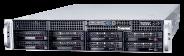 VIVOTEK NR9681 Сетевой видеорегистратор (NVR)