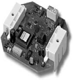 DCA1136A  Электронная плата модуля выхода