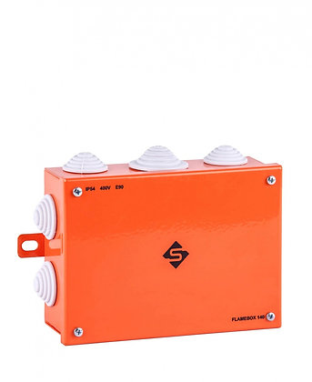 FLAMEBOX 140 8x4 mm2 Огнестойкая коробка