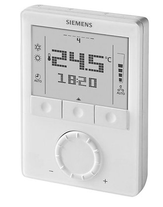 RDG100T Комнатный термостат, AC 230 В