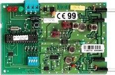 NX-408 CADDX Беспроводной приёмник на 8 зон