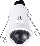 VIVOTEK FD816C-HF2 Купольная камера
