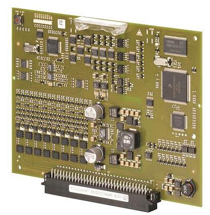 FCI2009-A1 Плата вх/вых (линии оповещения/мониторинга)