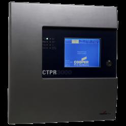 CTPR3000 Пассивный репитер (сетевой)