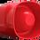 Thumbnail: CAS381 Оповещатель звуковой настенный (сирена)