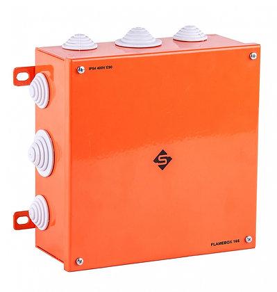 FLAMEBOX 165 12x4 mm2 Огнестойкая коробка