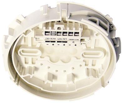 DB1151A База точечного пожарного извещателя интерактивная, адресная
