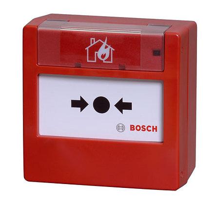 Bosch FMC-420RW-GSGRD Извещатель пожарный ручной LSNi адресный