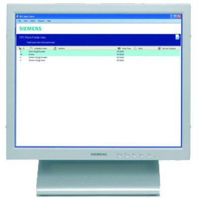 SPCS410.000 ПО конфигурации сервера SPC