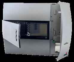 CF30002GNC Центральная станция на 2 адресные сигнальные линии