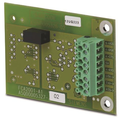 FCA2001-A1 Модуль RS232 (изолированный)