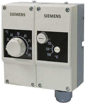 RAZ-ST.011FP-J Контроллер температуры / ограничивающий термостат