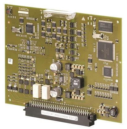 FCI2007-A1 Плата вх/вых (передача сообщений)