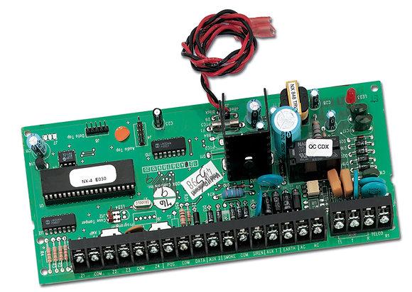 NX-4 CADDX Контрольная панель охранно-пожарная (4-8 зон)