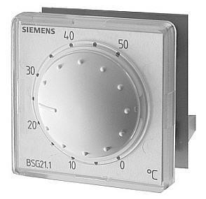 BSG61 Пассивный задатчик уставки 0…100 %, для крепления на установочной панели