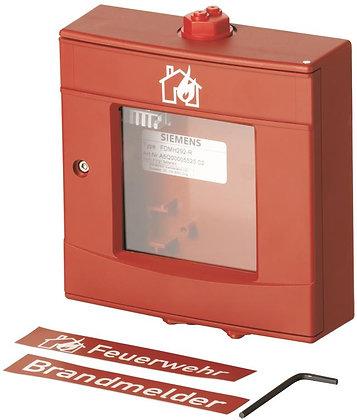 FDMH292-R Корпус красный, усиленный