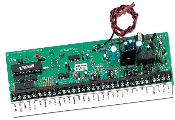 NX-8 CADDX Контрольная панель охранно-пожарная