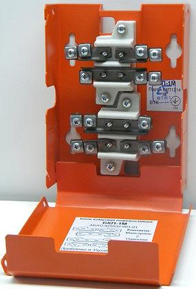 Блок коммутации пожаростойкий БКП-1М