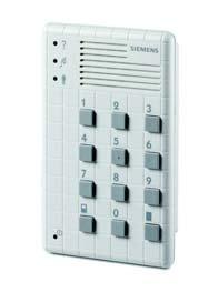 SAK21 Клавиатура LED