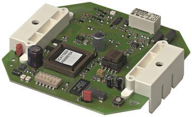 DCA1192A Электронный блок для модуля DC1192
