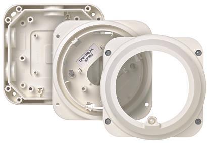 DBZ1192-AA Приставка для базы для условий повышенной влажности