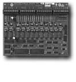 K3M020 Плата расширения на 12 линий обычного типа