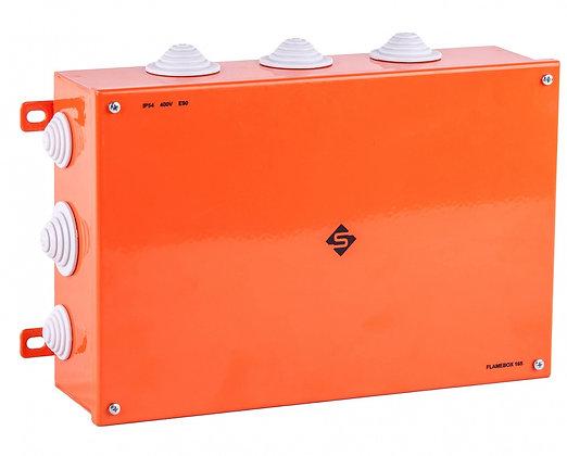 FLAMEBOX 250 16x6 mm2 Огнестойкая коробка