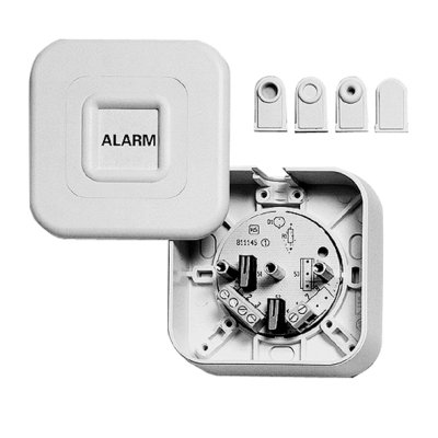 UM11D Тревожная кнопка, накладной монтаж