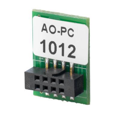 AO-PC1012 Набор резисторов EOL 1K0,12k (20 шт.)