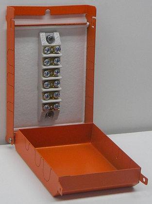 Блок коммутации пожаростойкий БКП-2-М3-16
