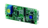 SPCN110.000 Аналоговый PSTN модуль
