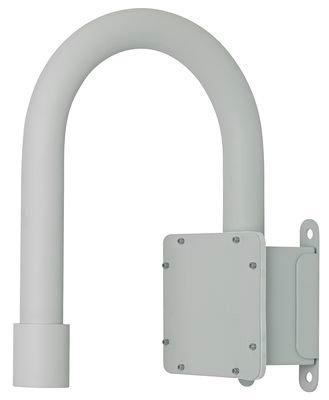 CCDA1425-WMJ Кронштейн наружный для настенной установки с распаечной коробкой
