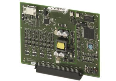 FCL2001-A1 Плата линии (FDnet)