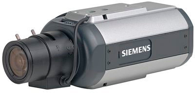 """CCBC 1345-MP 1/3"""" DSP цветная камера"""