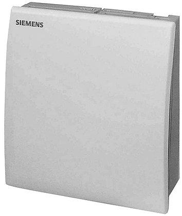 QPA2062 Комнатный датчик качества воздуха CO2+температура+отн. влажность
