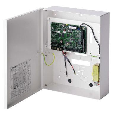 SPC6330.320-L1 SPC Панель управления, 8-512 зоны, Ethernet