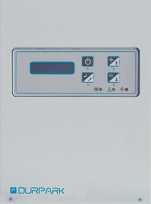 SIEDKCT011 SIEDEPAR mini Панель управления на 1 линию/16 детекторов